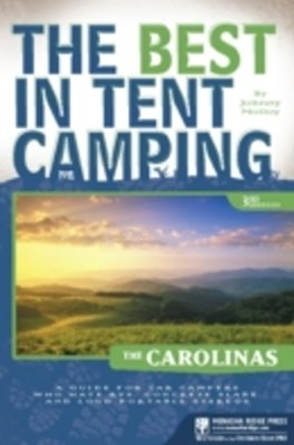 Best in Tent Camping: The Carolinas
