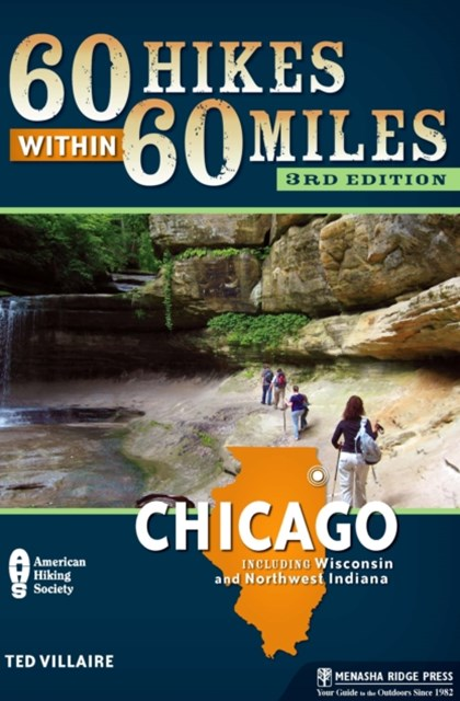 (ebook) 60 Hikes Within 60 Miles: Chicago
