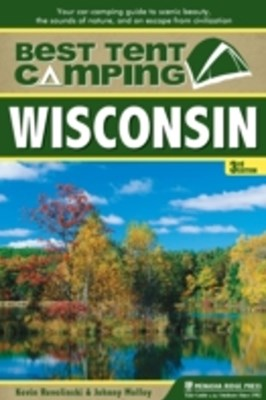 Best Tent Camping: Wisconsin