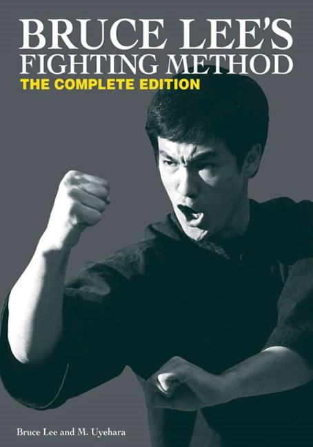 Bruce Lee's Fighting Method