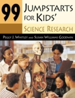 99 Jumpstarts for Kids' Science Research