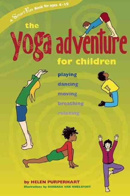 The Yoga Adventure for Children
