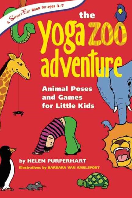 The Yoga Zoo Adventure