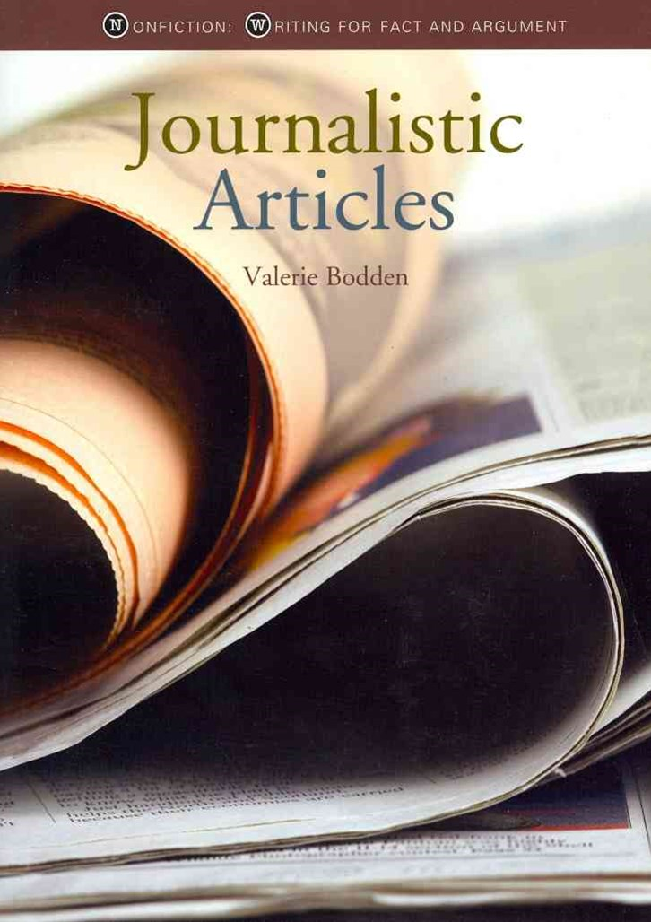 Journalistic Articles
