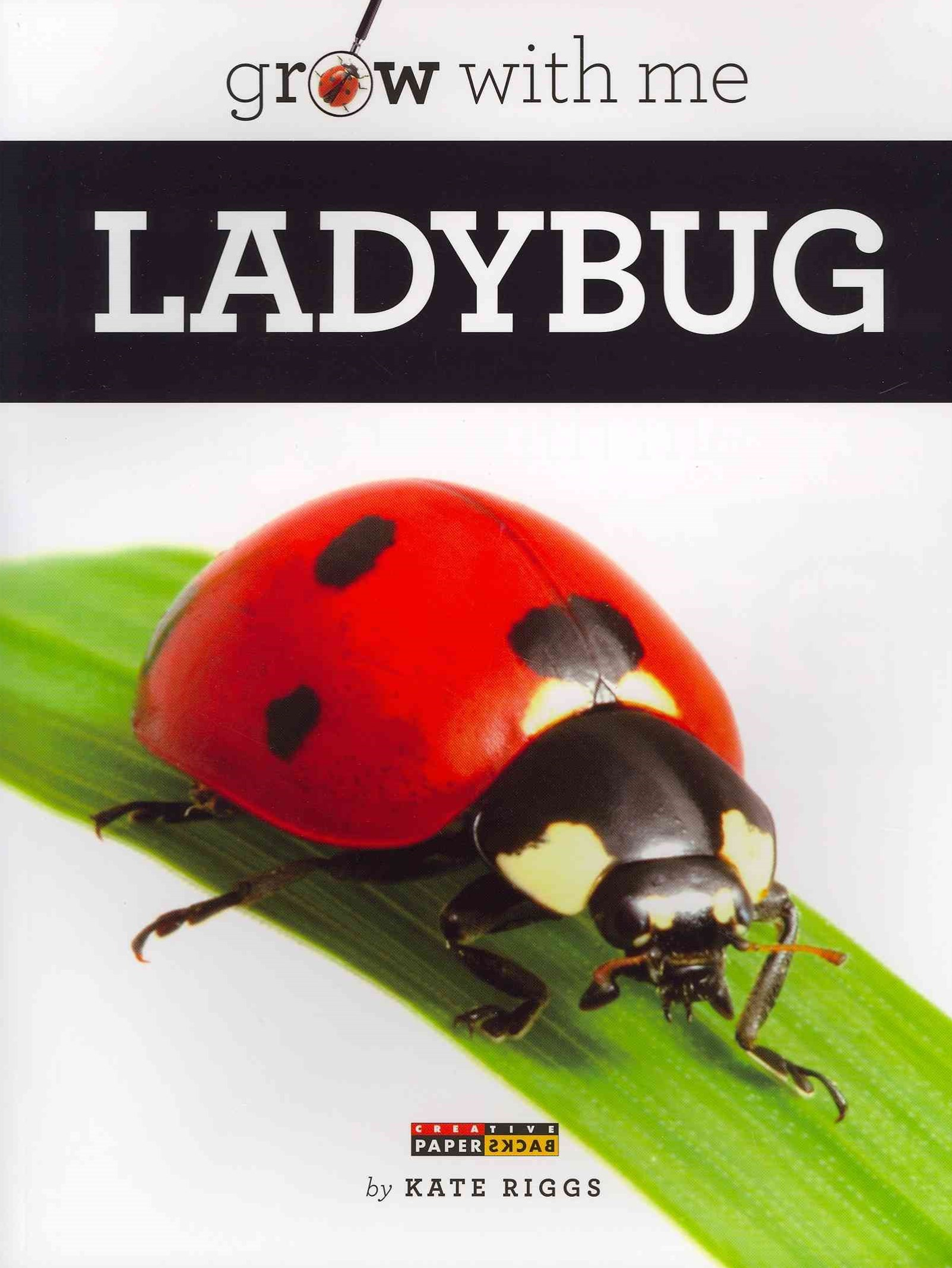 Grow with Me: Ladybug