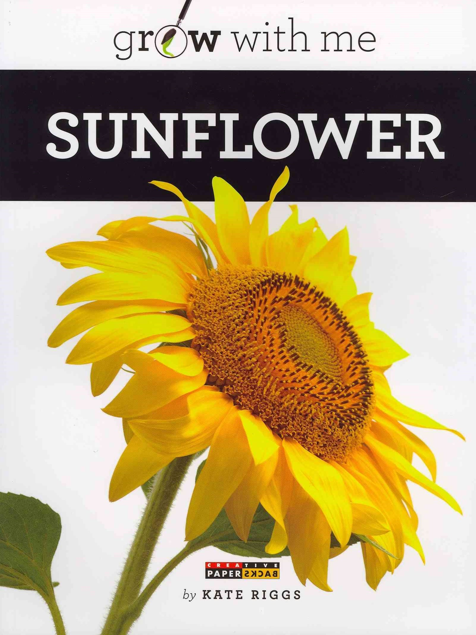 Grow with Me: Sunflower