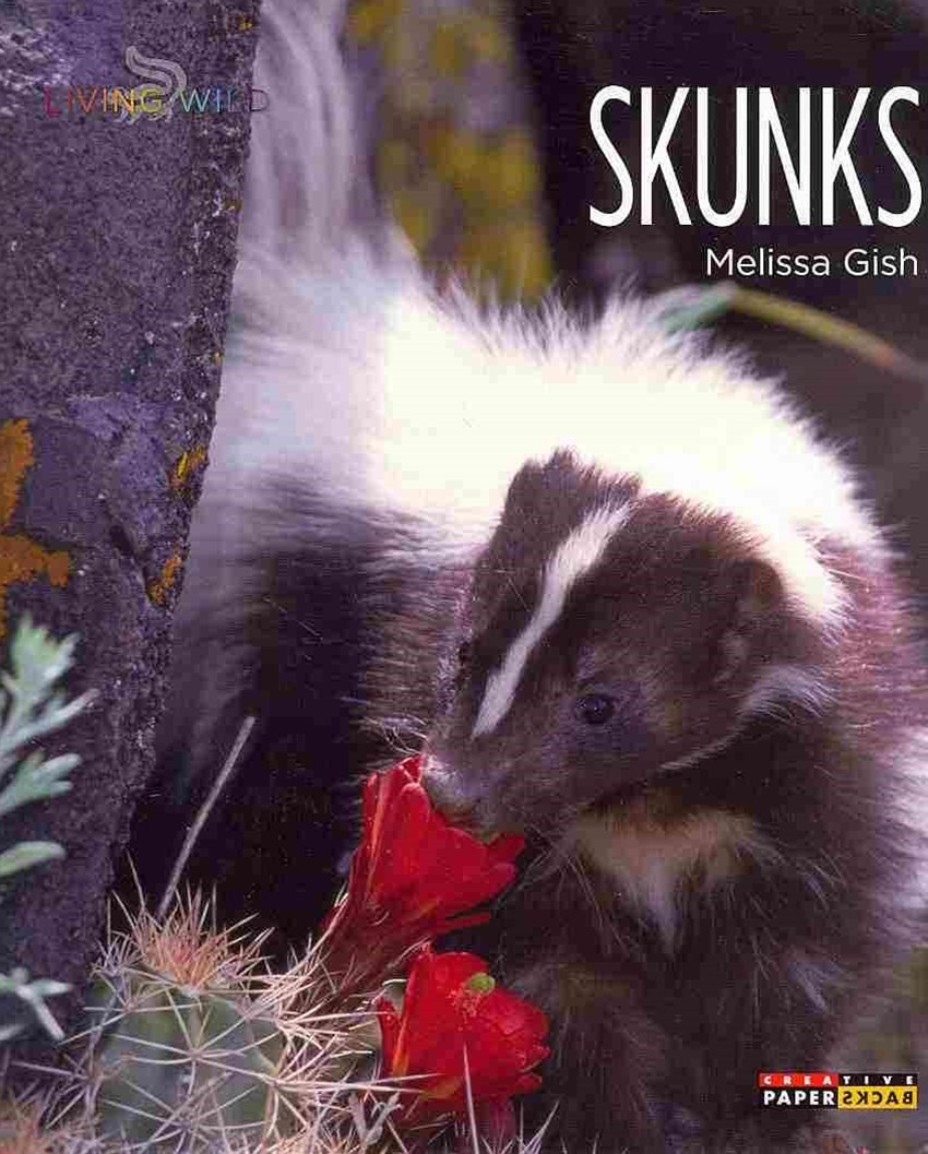 Living Wild: Skunks