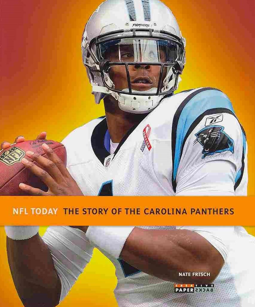 NFL Today: Carolina Panthers