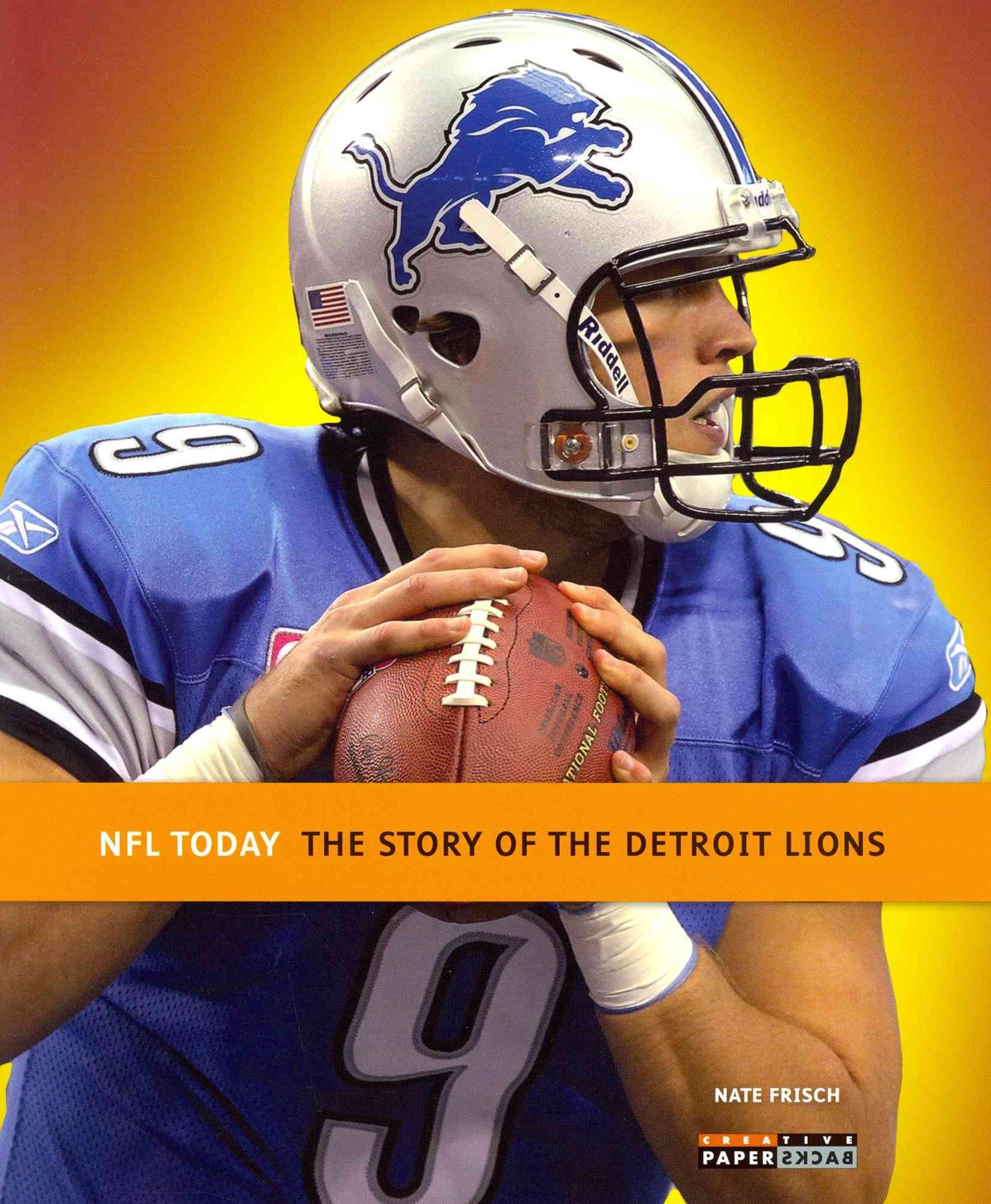NFL Today: Detroit Lions