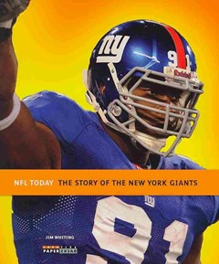 NFL Today: New York Giants