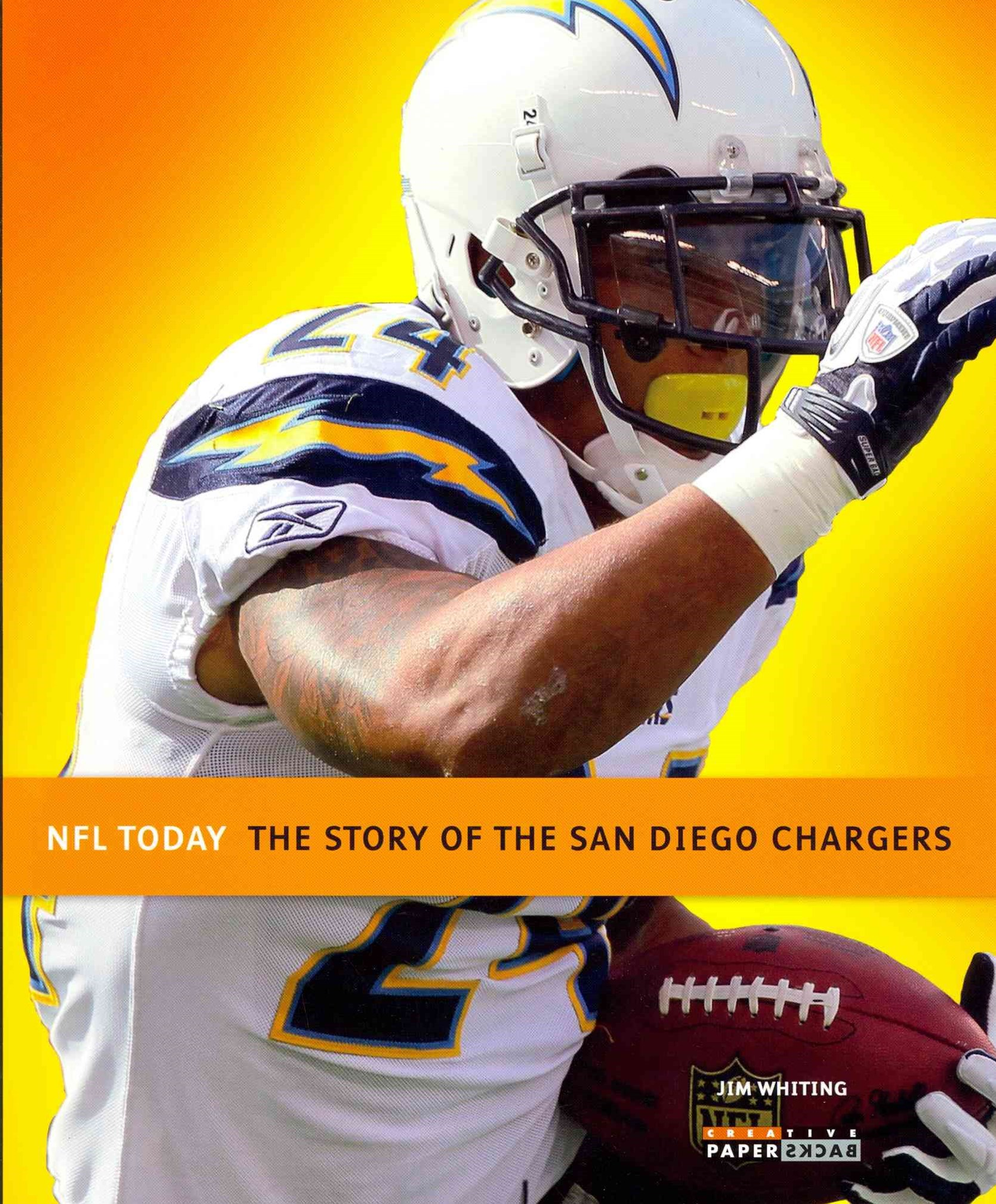 NFL Today: San Diego Chargers