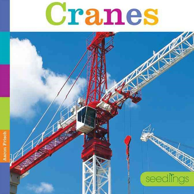 Seedlings: Cranes