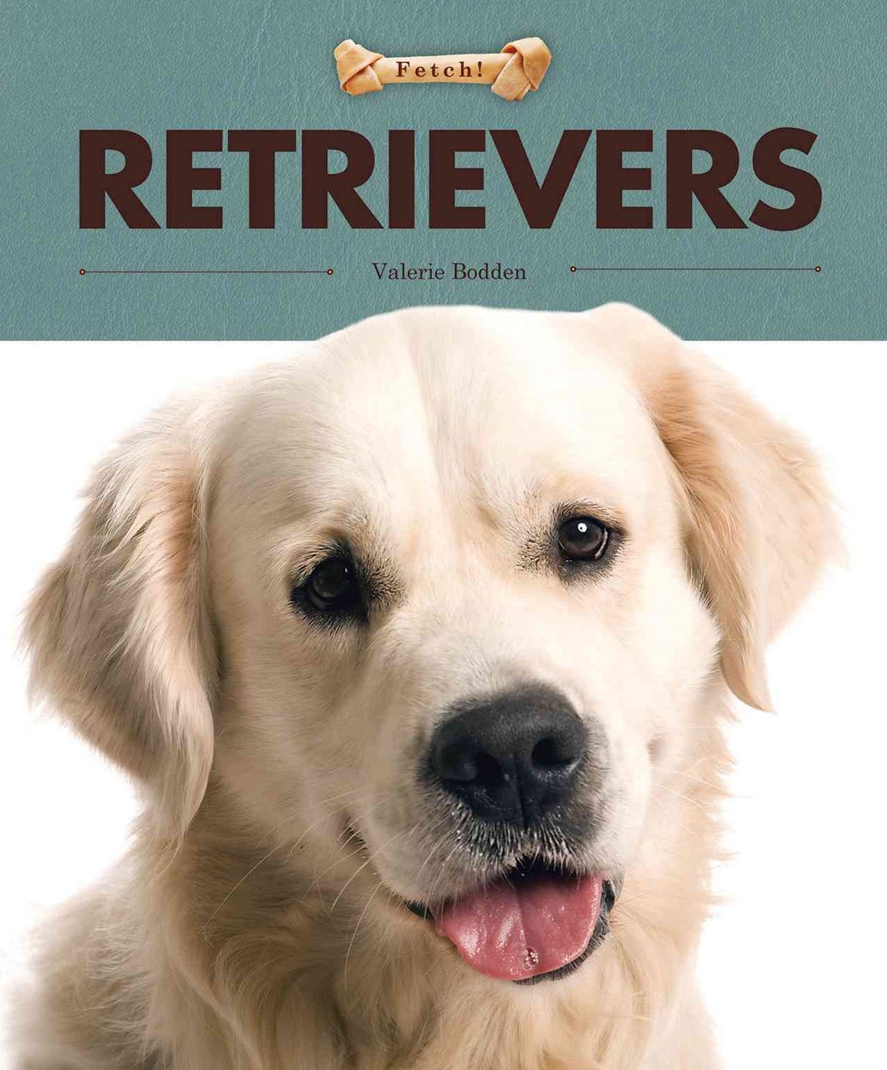 Fetch!: Retrievers