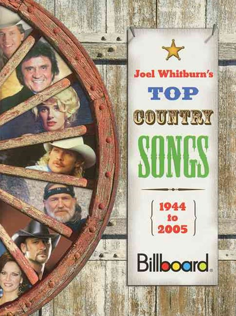 Top Country Songs 1944 to 2005