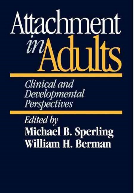 Attachment in Adults