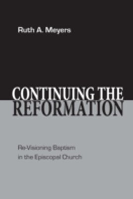 (ebook) Continuing the Reformation