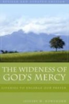 Wideness of God