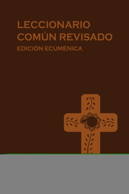 Revised Common Lectionary, Spanish