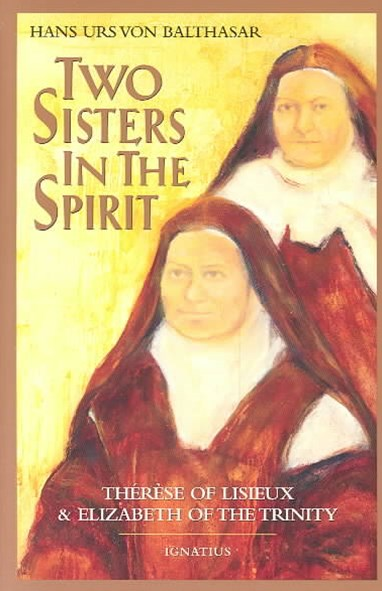 Two Sisters in Spirit