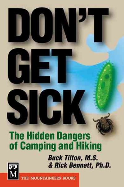 Don't Get Sick
