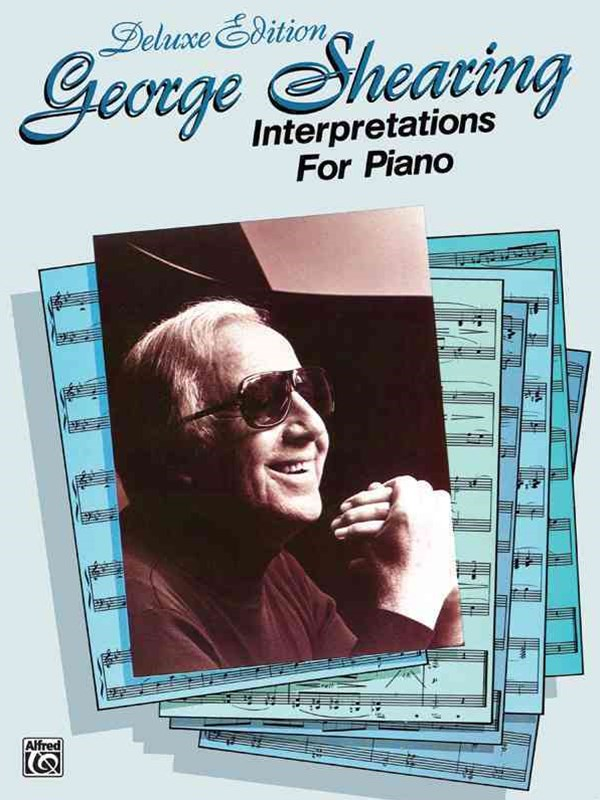 George Shearing - Interpretations for Piano