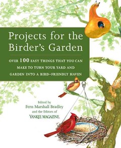 Projects for the Birder