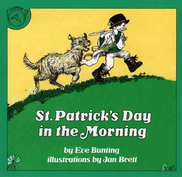 St.patrick's Day in the Morning