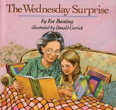 The Wednesday Surprise