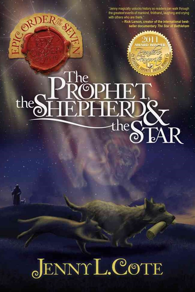The Prophet, the Shepherd and the Star