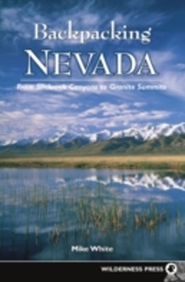 Backpacking Nevada