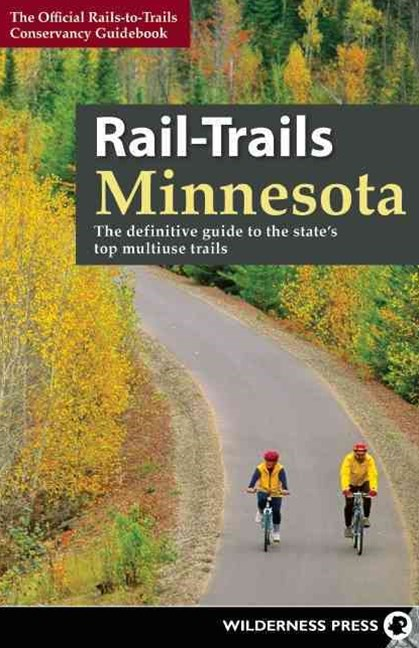 Rail-Trails Minnesota