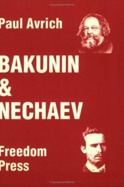 Bakunin and Nechaev