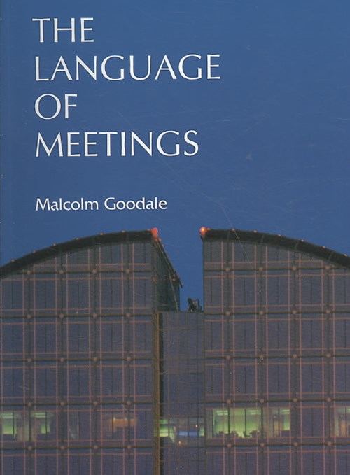 Language of Meetings