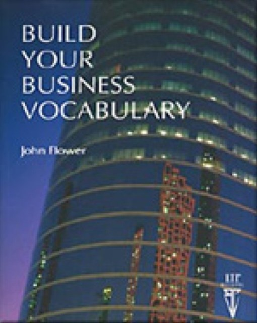 Build Your Business Vocabulary