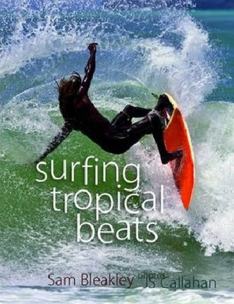 Surfing Tropical Beats
