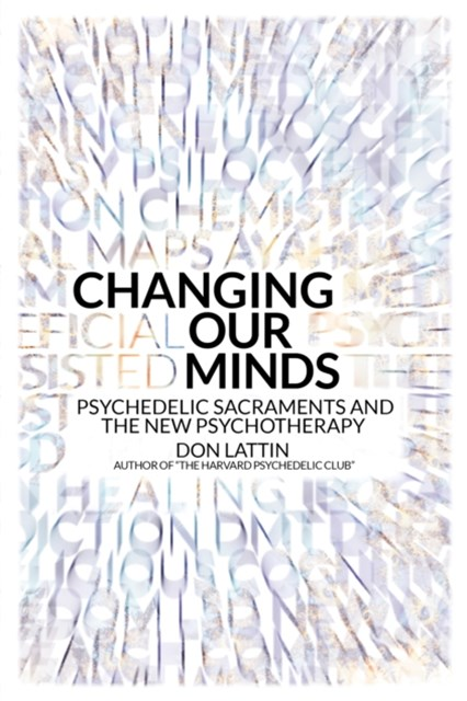 (ebook) Changing Our Minds