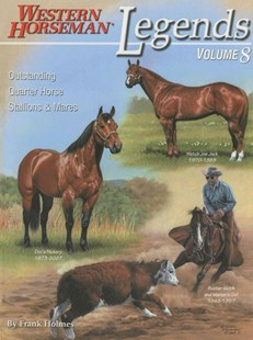 Legends by Frank Holmes, Pat Close, Fran Devereux Smith (9780911647860) - PaperBack - Pets & Nature Domestic animals