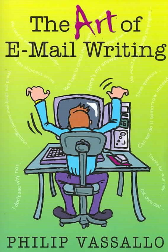 The Art of Email Writing
