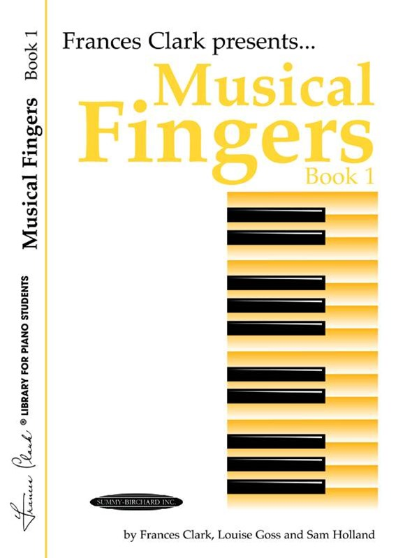 Musical Fingers