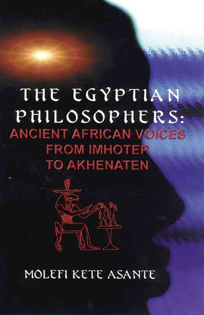 The Egyptian Philosophers