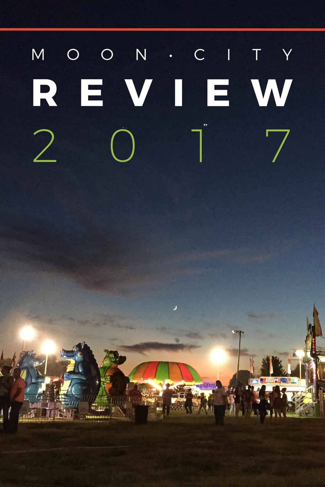 Moon City Review 2017