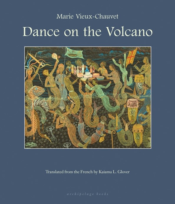 Dance On The Volcano
