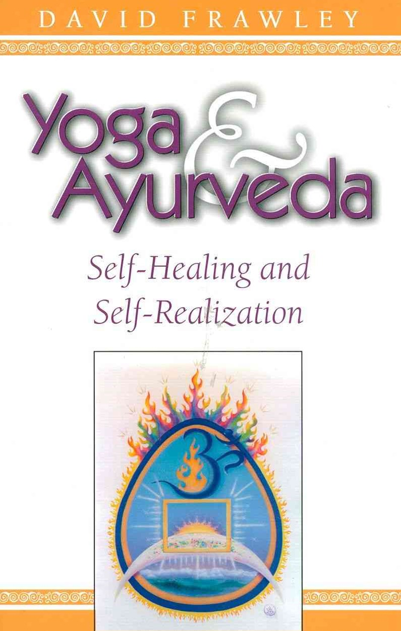 Yoga and Ayurveda