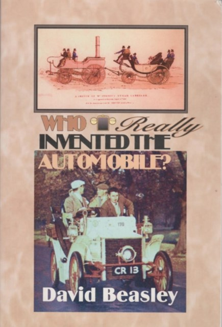 Who Really Invented the Automobile?