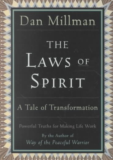 Laws of Spirit