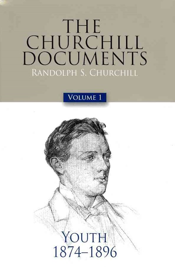 The Churchill Documents