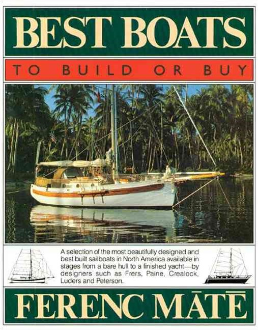 Best Boats to Build Or Buy