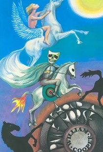 Behold a Pale Horse by William Cooper, Milton William Cooper (9780929385228) - PaperBack - Health & Wellbeing Mindfulness