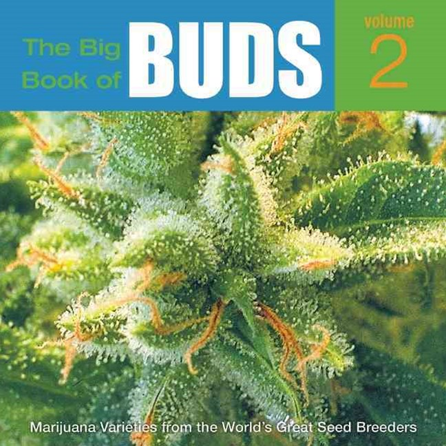 Marijuana Varieties from the World's Great Seed Breeders