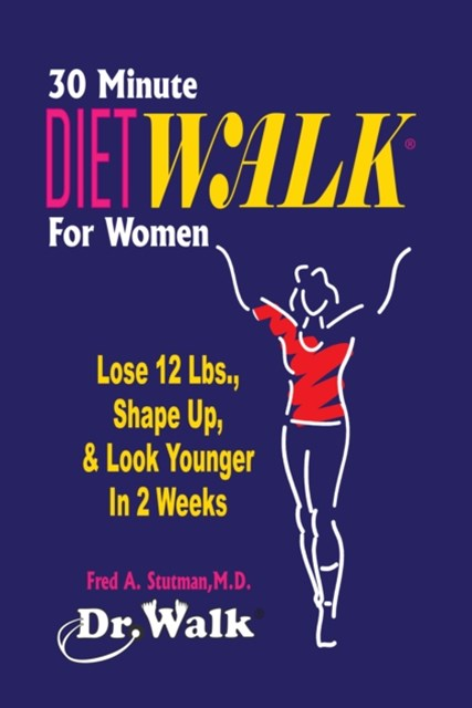 30 Minute DIETWALK For Women